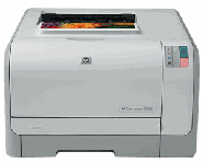 Impresora HP CP1215
